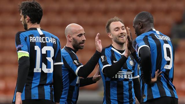 Séville - Roma et Inter Milan - Getafe reportés
