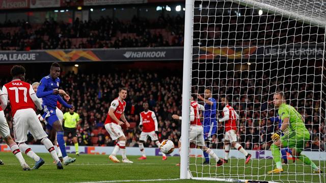 L'Ajax et Arsenal à la porte, United et l'Inter facilement qualifiés