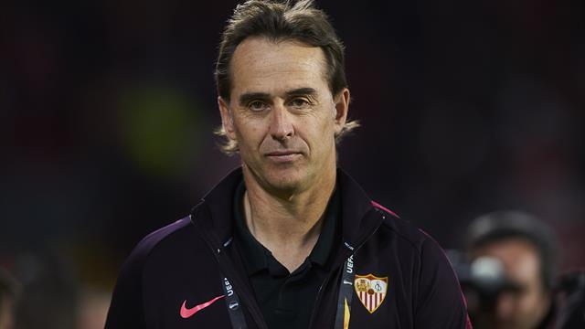 """Lopetegui: """"Echipa mai bună s-a calificat"""". Ce a spus antrenorul Sevillei despre golul anulat de VAR"""