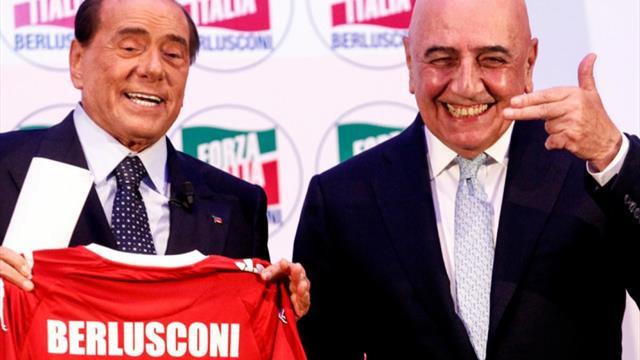 Il Monza di Berlusconi e Galliani sul New York Times