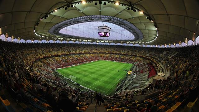 Ultimele detalii despre organizarea EURO 2020 la București, după amenințarea cu coronavirus