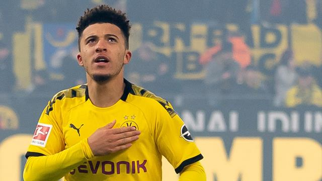 United 'confident' of Sancho summer swoop - Paper Round
