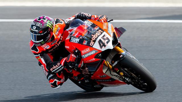 British Superbikes postponed amid coronavirus fears