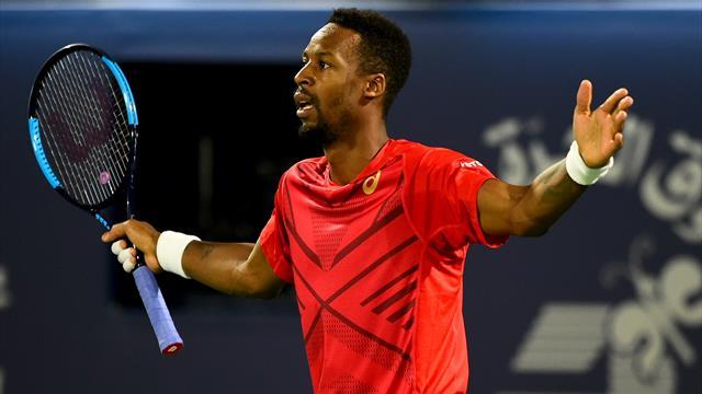 A Monfils les regrets : ses 3 balles de match vendangées contre Djokovic
