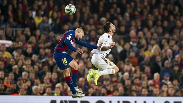 Real - Barça: silence, ça coule!