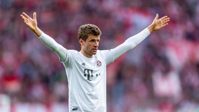 """La renaissance de Müller, """"influenceur"""" le plus décisif d'Allemagne"""