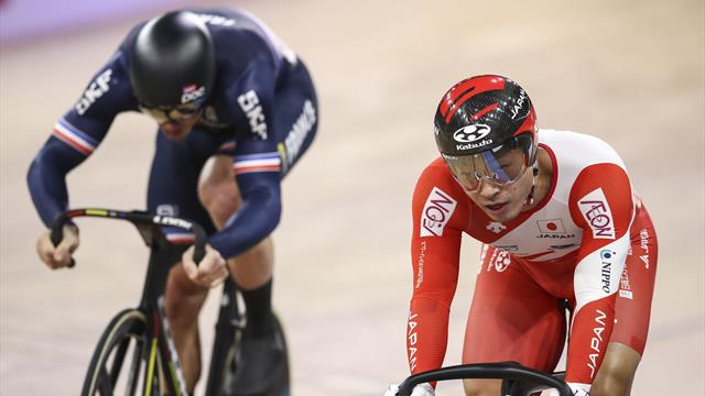 Le tournoi de vitesse ne sourit pas aux Français