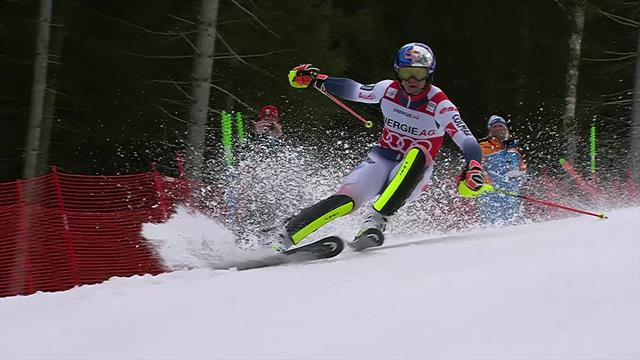 Pinturault takes combined victory and crystal globe