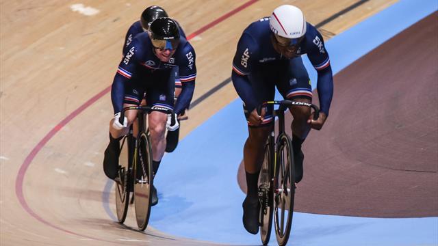 Malgré ses cinq médailles, la France a des raisons de s'inquiéter avant les JO