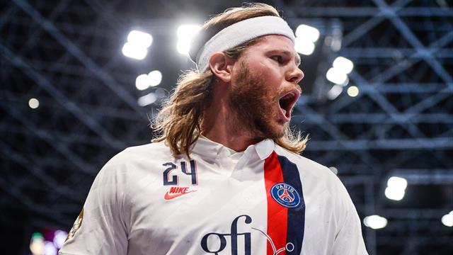 Paris contre Bucarest en 8e, Montpellier contre Flensbourg