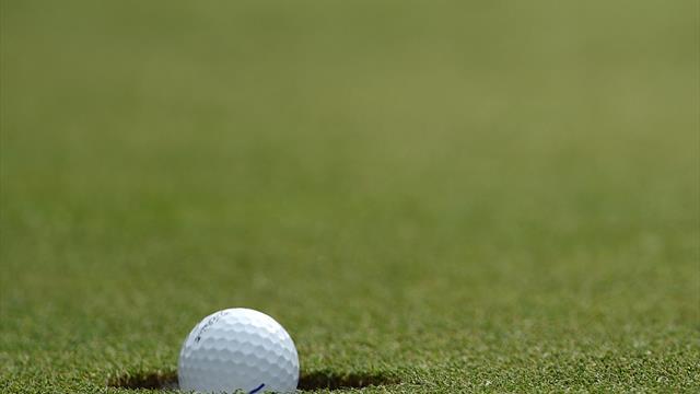 US-Golf-Tour: Einarmiger Amateur schlägt Hole-in-one
