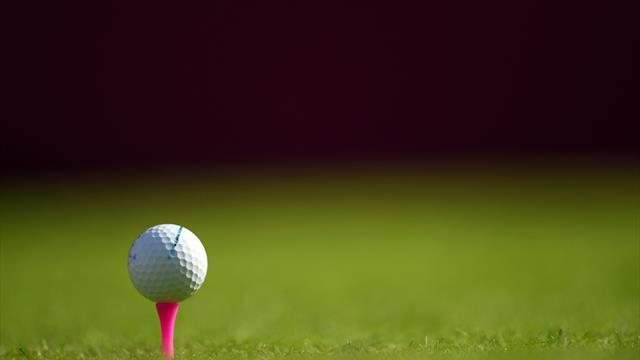 European Championships 2022: Golfturnier in Valley