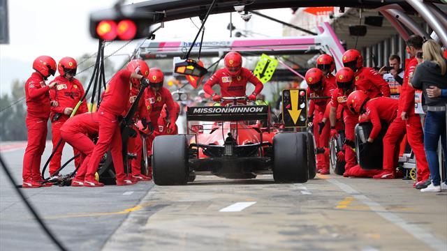 Coronavirus, scatta il GP della solidarietà: Ferrari e Mercedes pronte a produrre respiratori