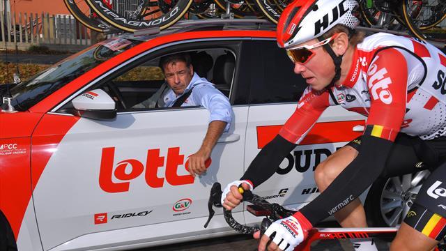 Få oversikt: Disse sykkelrittene ser du på Eurosport