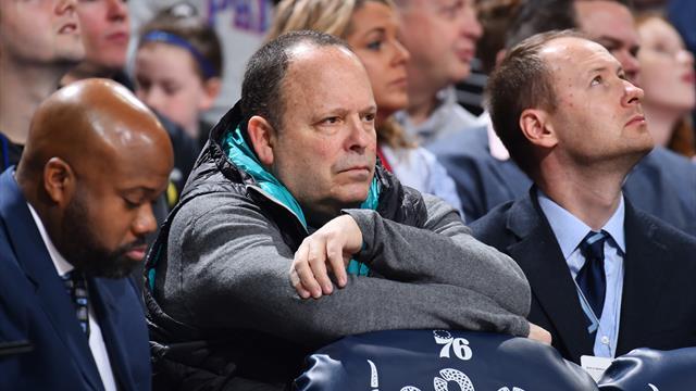 Leon Rose nommé président des Knicks