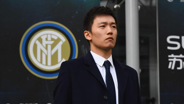 """""""Clown"""", """"Honte à toi"""" : Hors de lui, le président de l'Inter attaque celui de la Ligue italienne"""