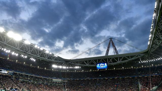 La demi-finale Juve-Milan reportée, vers une suspension d'un mois du sport italien ?
