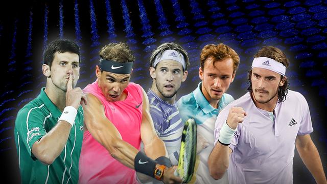 Best of Australian Open 2020: tutto il torneo in 55 minuti!