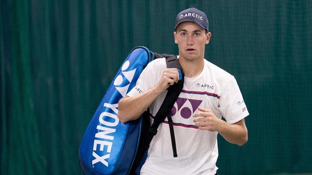 Ruud før Davis Cup på hjemmebane: – Vi er favoritter