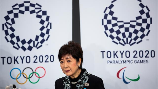 Tokyo government works with Olympics organisers to ensure safe games