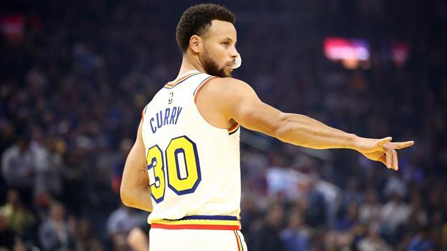 Curry est de retour, les Clippers corrigent les Rockets