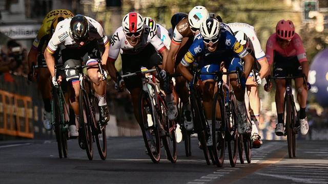 Pas de miracle, Milan-Sanremo et Tirreno-Adriatico sont reportés