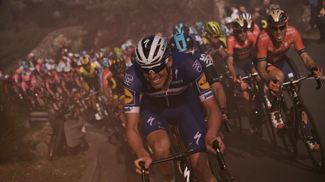 Corona-Krise im Radsport geht weiter: Frühjahrsklassiker abgesagt