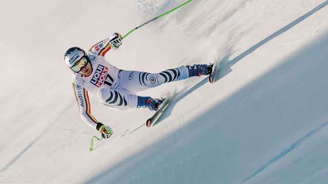 Ski Alpin: Weltcupfinals wegen Coronavirus abgesagt
