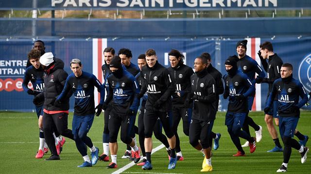 Strasbourg - PSG reporté, pas une aubaine pour Paris