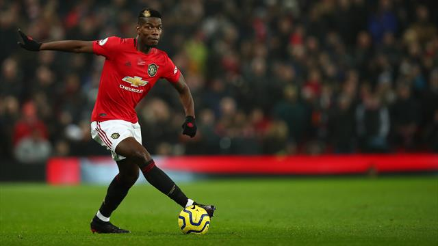 Pogba ready to sign new United deal - Paper Round