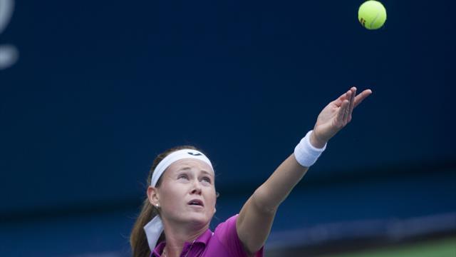 Свитолина грохнула 21-летнюю чешку и завоевала первый титул с ноября 2018-го