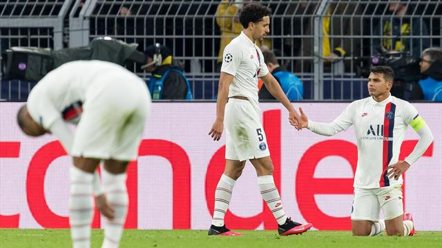 S'affranchir de la sinistrose pour renverser Dortmund, mode d'emploi