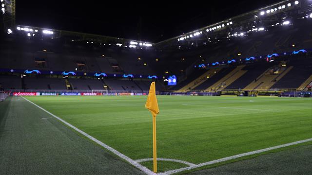 La Bundesliga également sous la menace du huis clos