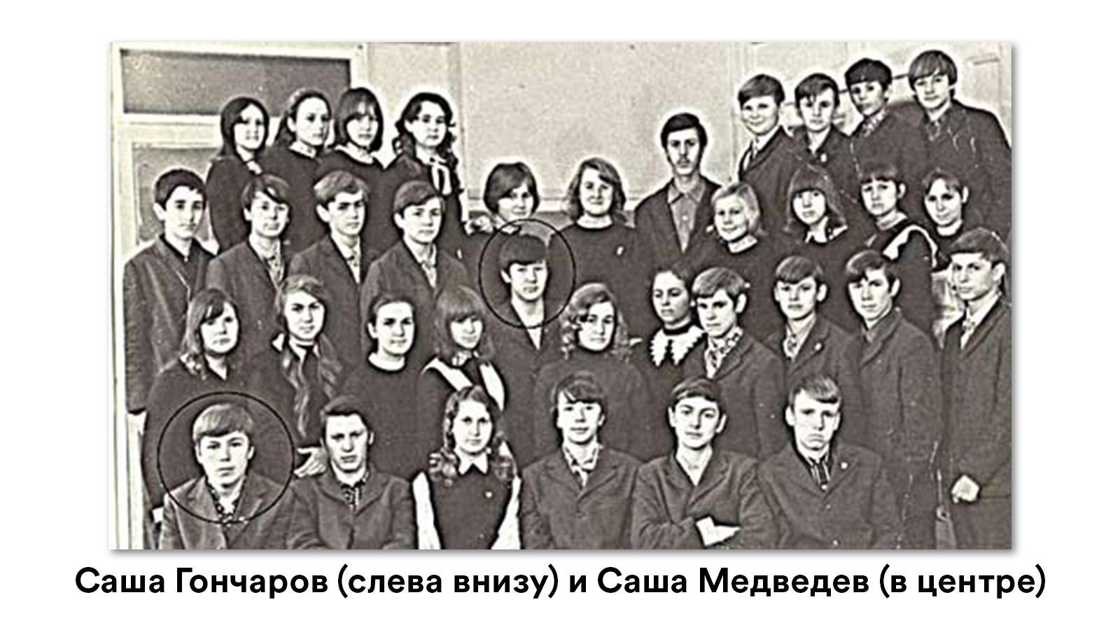 Участники трагедии в «Сокольниках»