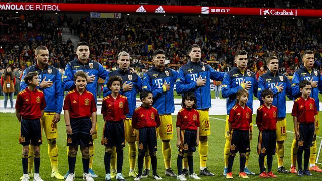 UEFA a comunicat noile date de disputare ale play-off-ului Campionatului European