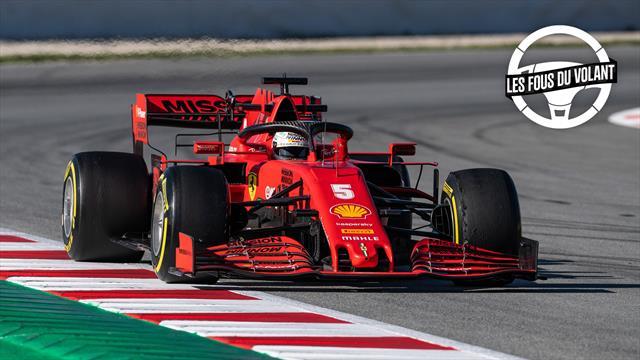 """""""Chez Ferrari, on ne cache pas son jeu, il y a vraiment un problème"""""""