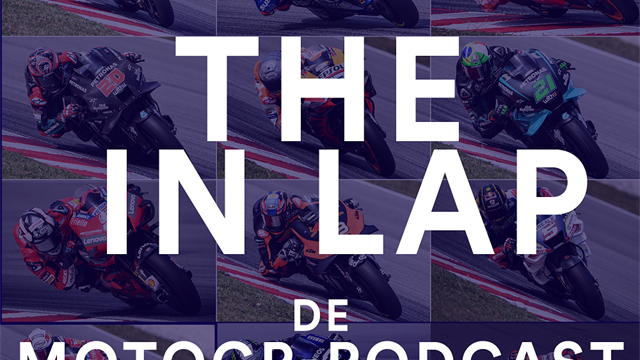 Podcast | The In Lap - de MotoGP-podcast van Eurosport seizoen 2020 voorbeschouwing