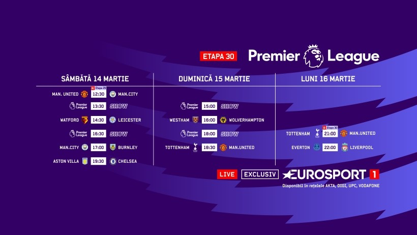 Premier League w30
