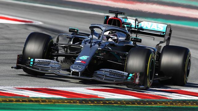 F1 cancels August break, 21 day shutdown in March-April