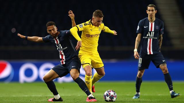 PSG, calificare în sferturile de finală ale Ligii Campionilor. Neymar s-a bucurat ca Haaland