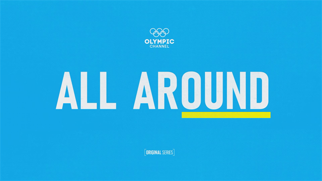All Around, épisode 4 : Au coeur des Mondiaux 2019 de gymnastique