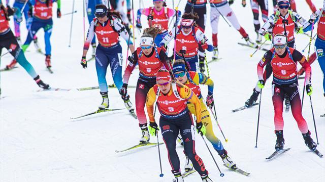 Weltcup-Finale in Oslo wegen Coronavirus abgesagt