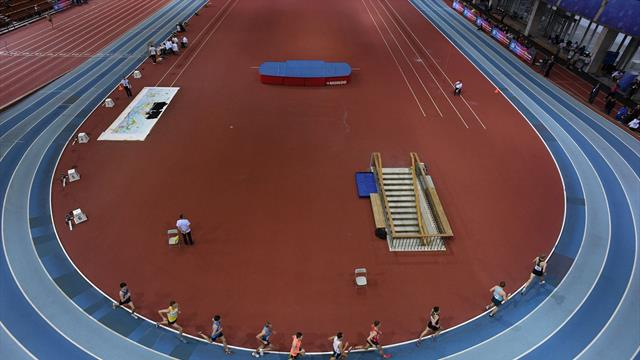 Russian federation fined £7.9m for breaching anti-doping rules