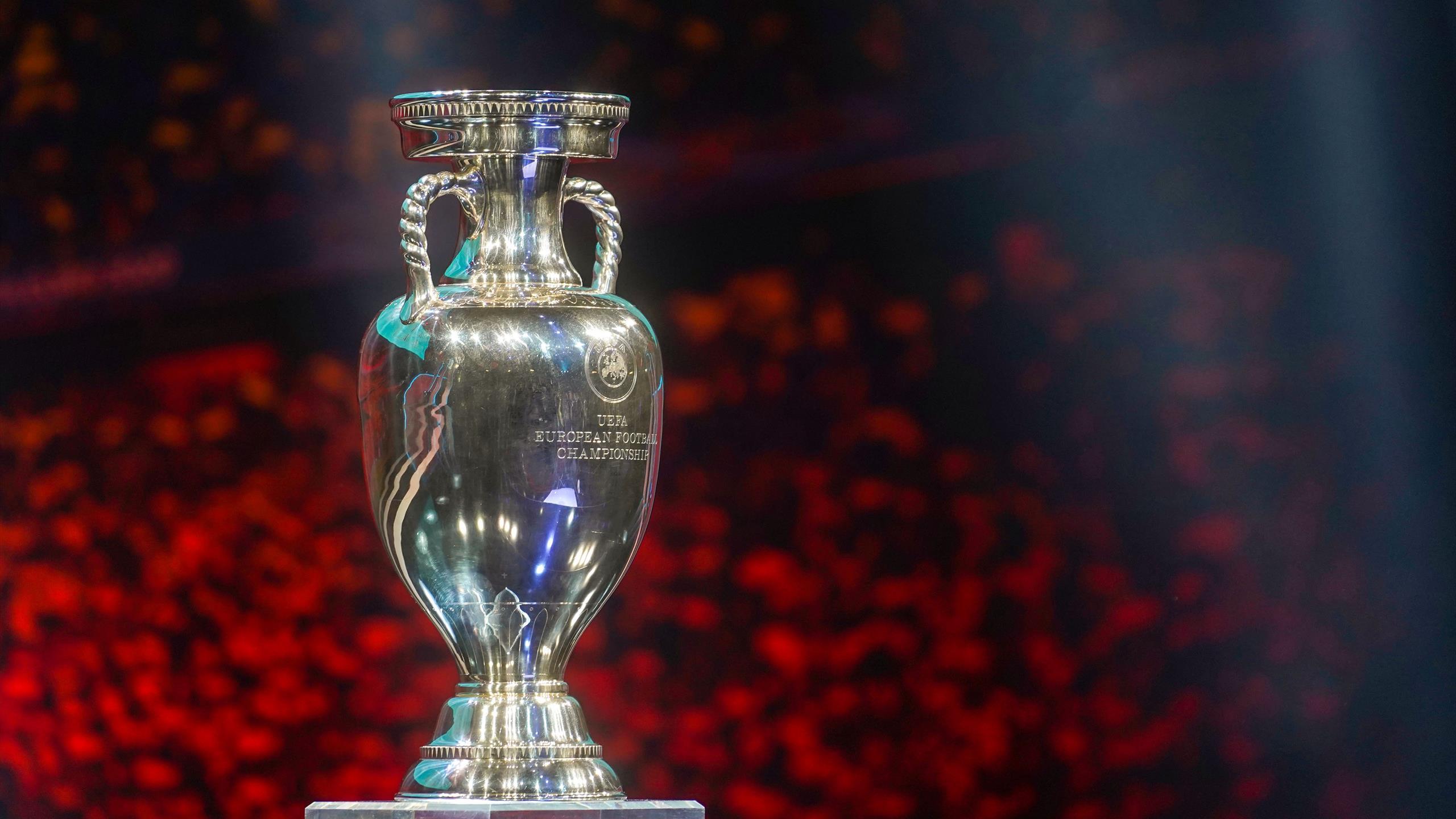 juara euro
