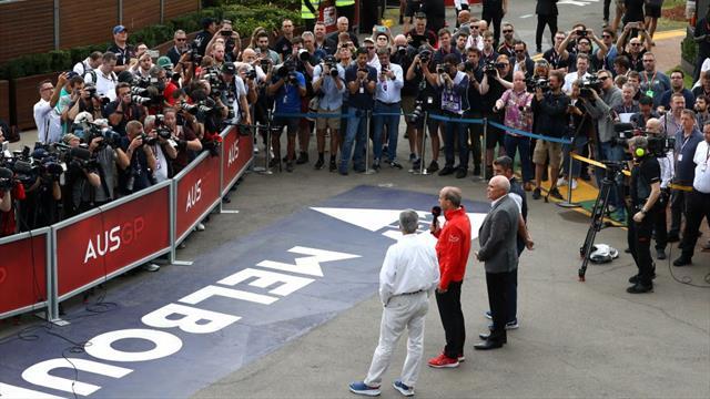 Formula 1 postponements: What happens next?