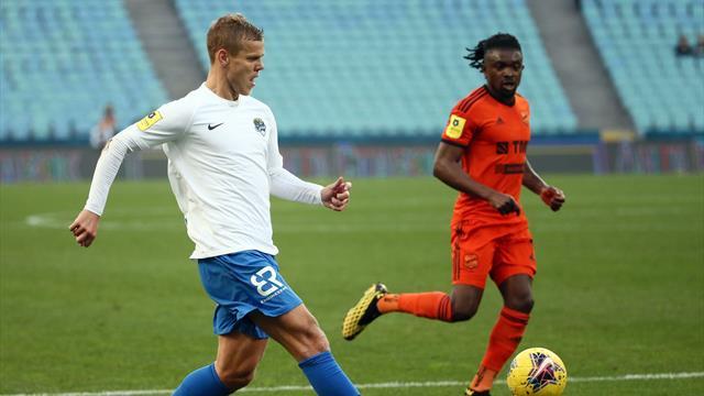 Кокорин и Мамаев гениально вернулись в футбол. Но что они представляют после тюрьмы?