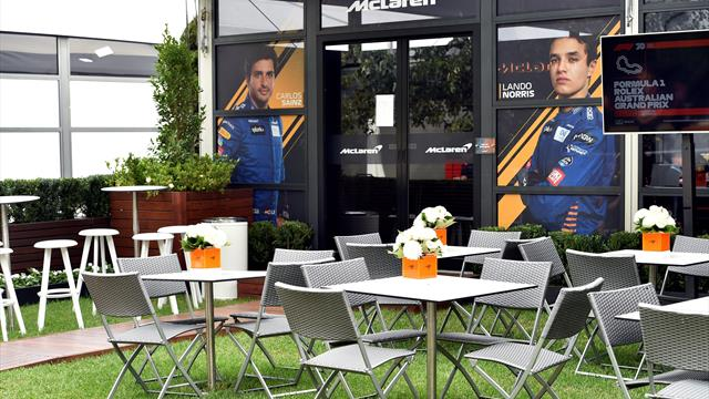 McLaren irait à Bahreïn avec un personnel totalement renouvelé