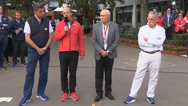 F1 and Australian Grand Prix chiefs explain cancellation