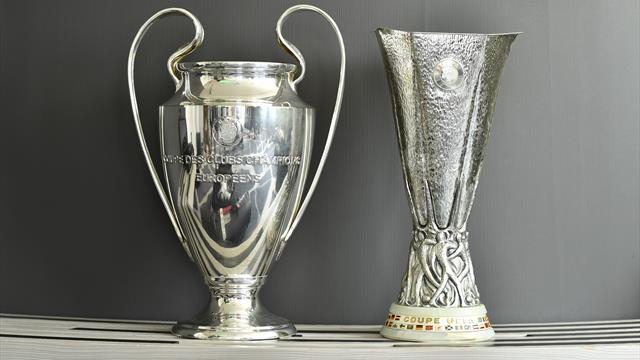 Trois options pour la fin de saison — UEFA