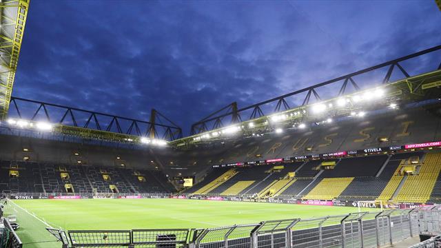 La Ligue allemande confirme l'arrêt de ses championnats jusqu'au 2 avril